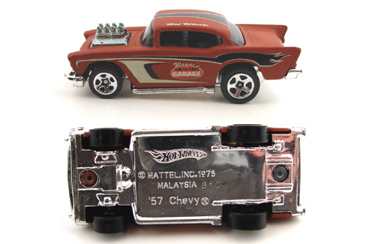 South Texas Diecast Hot Wheels Casting Guide Checklist Price Guide