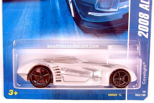 Mon Custom Hot Wheels ... Et les autres!!! - Page 2 2008_063