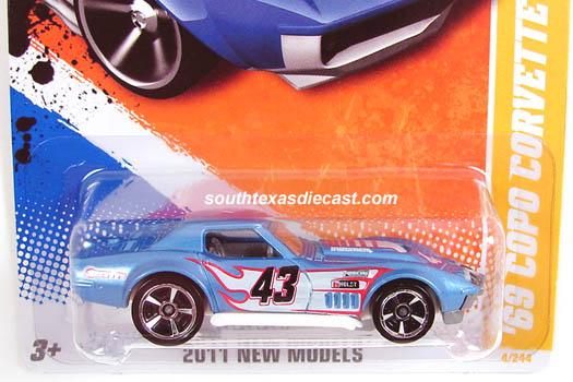 Mon Custom Hot Wheels ... Et les autres!!! - Page 2 2011_004