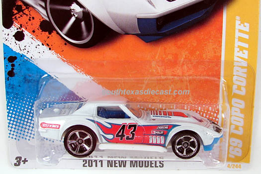 Mon Custom Hot Wheels ... Et les autres!!! - Page 2 2011_004a