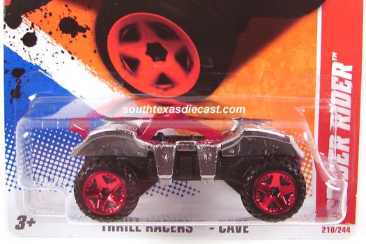 Mon Custom Hot Wheels ... Et les autres!!! - Page 2 2011_210