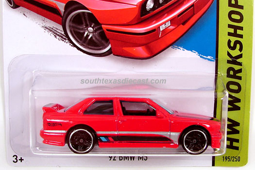 Hot Wheels Guide - 2014 Mainline Checklist