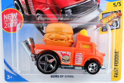 tomarts guide to hot wheels 2017