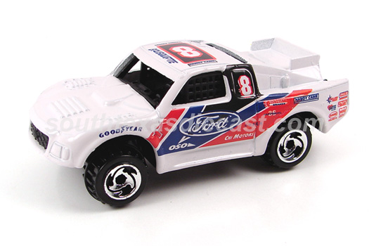 Ford Ranger Hot Wheels & Matchbox???