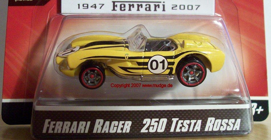 Ferrari Racer - 2007/2009 M4716