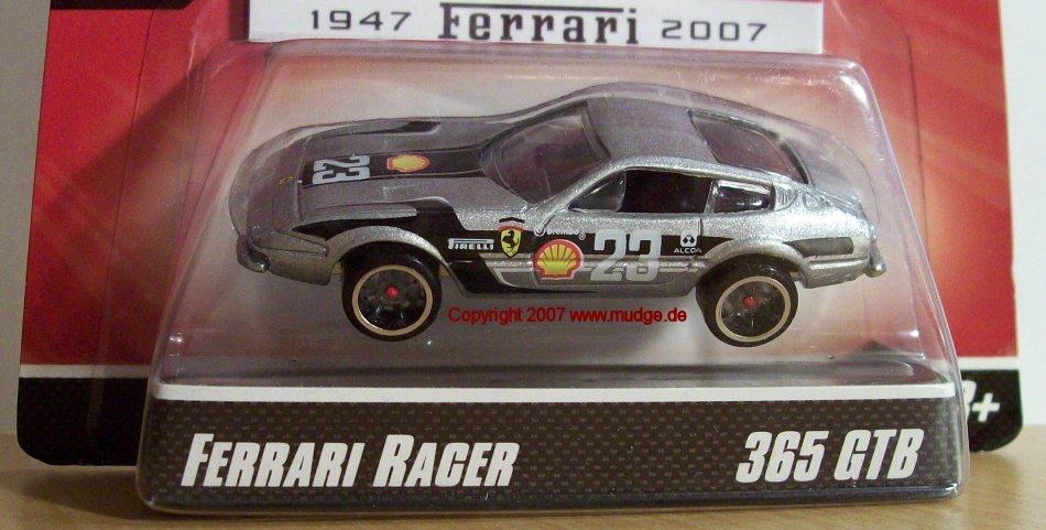 Ferrari Racer - 2007/2009 M4717