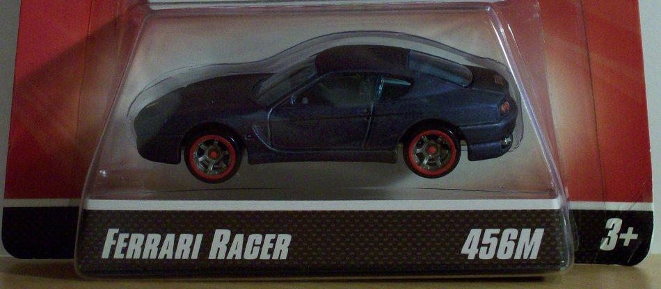 Ferrari Racer - 2007/2009 M4718
