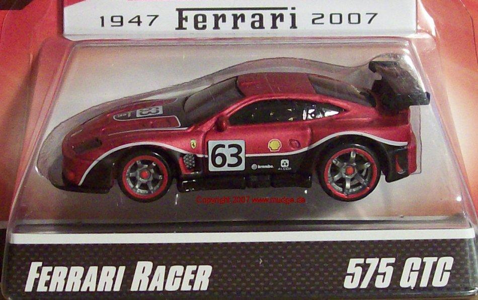 Ferrari Racer - 2007/2009 M4719