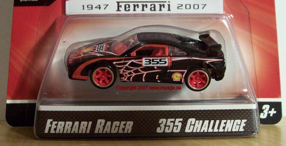 Ferrari Racer - 2007/2009 M4722