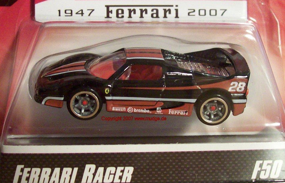 Ferrari Racer - 2007/2009 M4726
