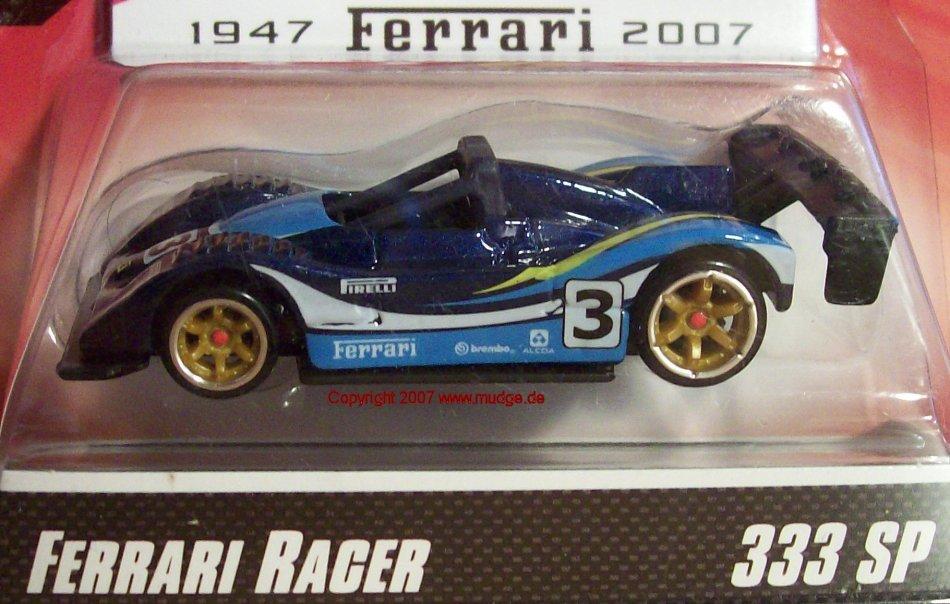 Ferrari Racer - 2007/2009 M4727