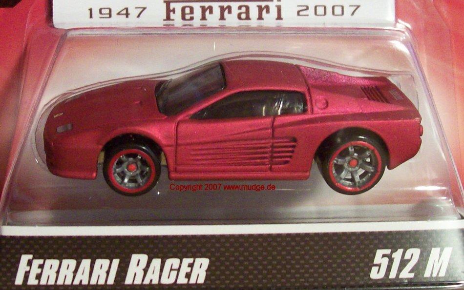 Ferrari Racer - 2007/2009 M4728