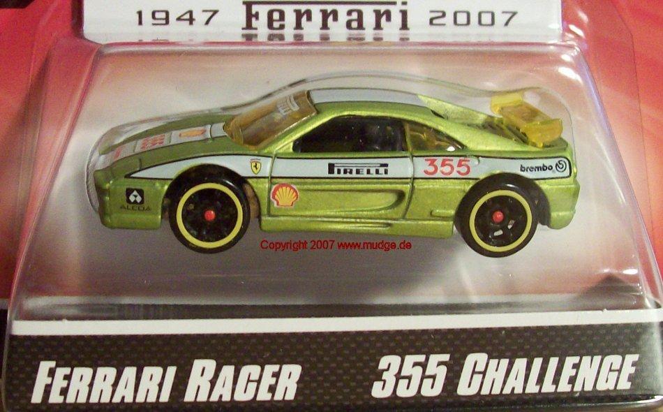 Ferrari Racer - 2007/2009 M4729