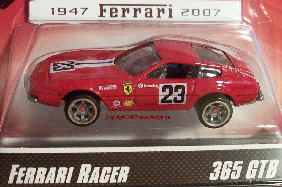 Ferrari Racer - 2007/2009 M4730