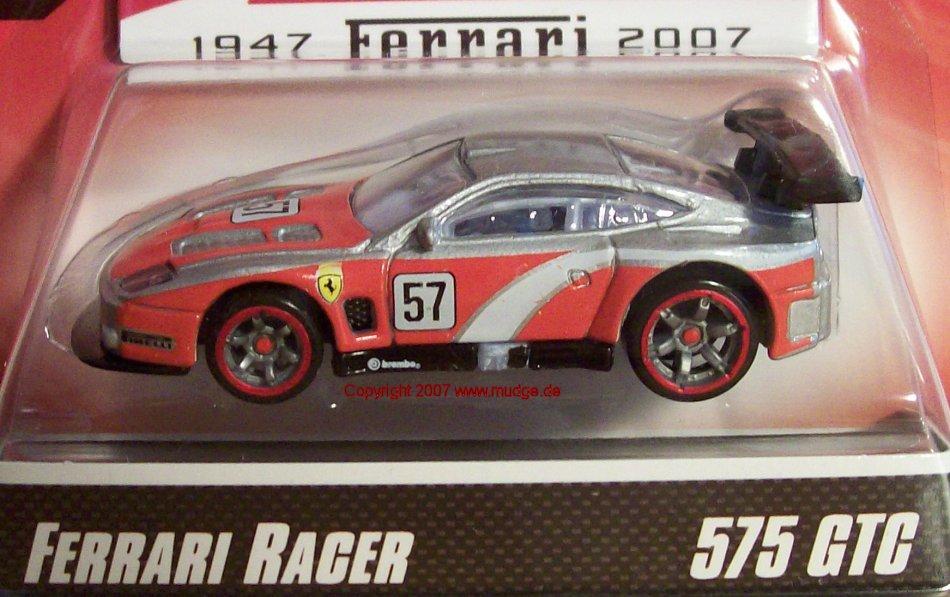 Ferrari Racer - 2007/2009 M4731