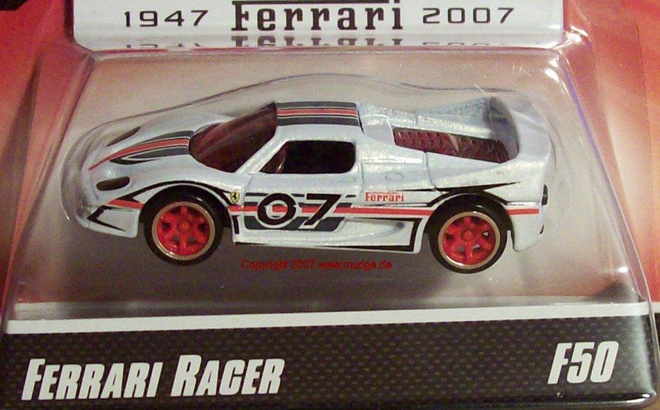 Ferrari Racer - 2007/2009 M4734