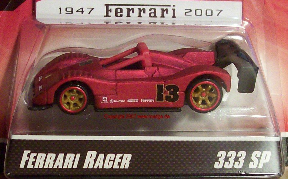 Ferrari Racer - 2007/2009 M4735