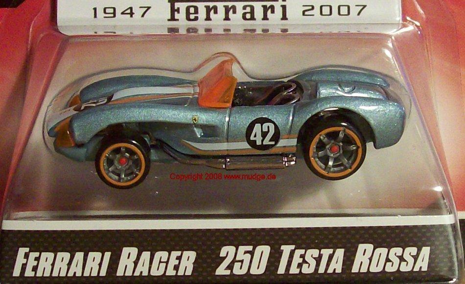 Ferrari Racer - 2007/2009 M4736