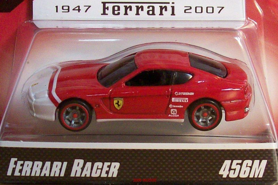 Ferrari Racer - 2007/2009 M4737