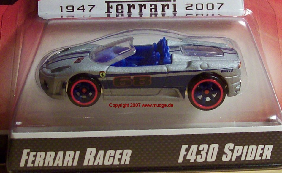 Ferrari Racer - 2007/2009 M4739