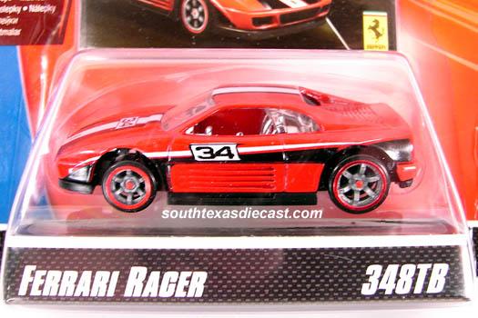 Ferrari Racer - 2007/2009 M9830