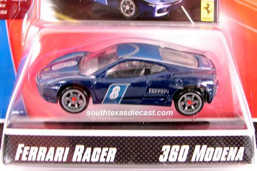Ferrari Racer - 2007/2009 M9832
