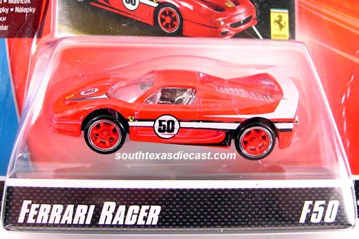 Ferrari Racer - 2007/2009 M9833