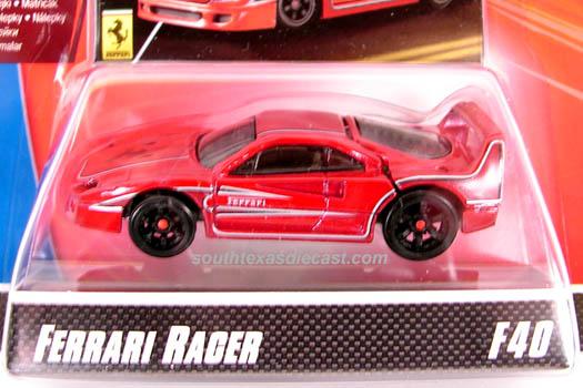 Ferrari Racer - 2007/2009 M9834