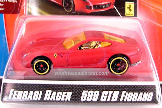 Ferrari Racer - 2007/2009 M9835