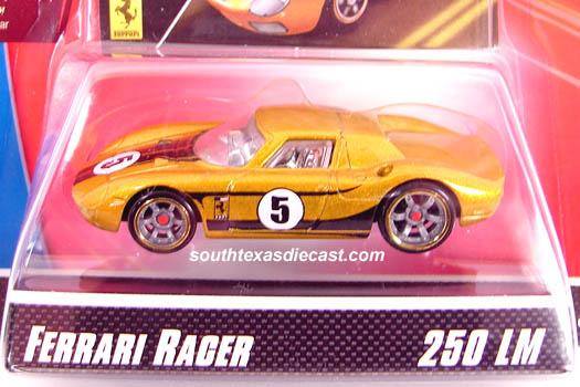 Ferrari Racer - 2007/2009 M9836