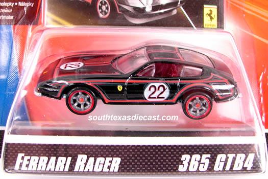Ferrari Racer - 2007/2009 M9837