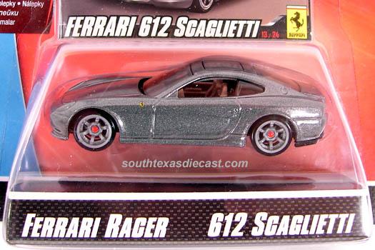 Ferrari Racer - 2007/2009 N5556