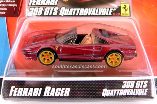 Ferrari Racer - 2007/2009 N5560