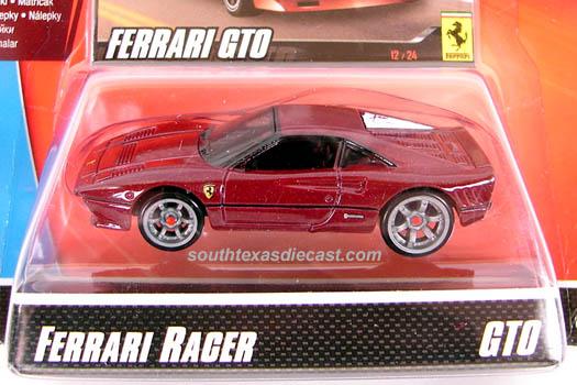 Ferrari Racer - 2007/2009 N8094