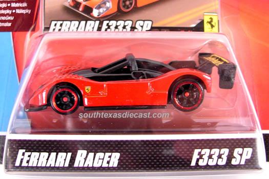 Ferrari Racer - 2007/2009 N8098