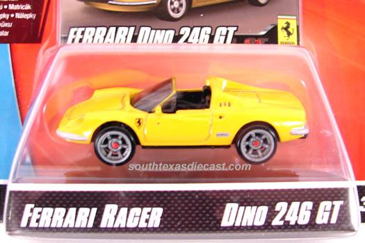 Ferrari Racer - 2007/2009 N8099