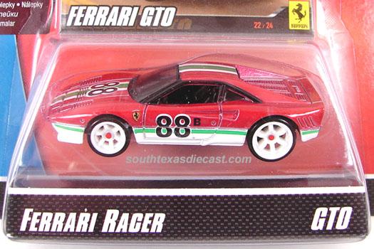 Ferrari Racer - 2007/2009 N8102