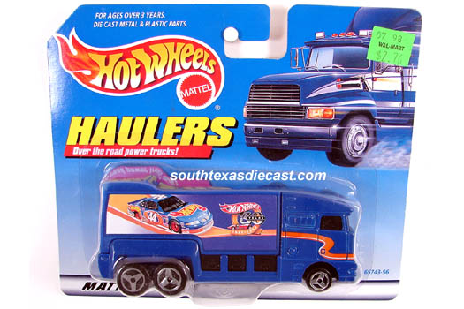 Hot Wheels 30 Years