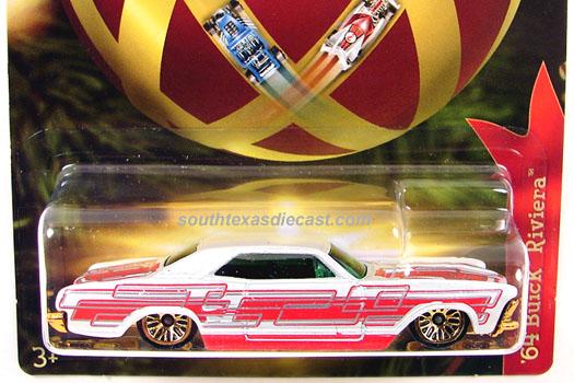 64 Buick Riviera