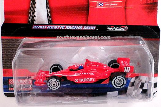 Hot Wheels Guide - IZOD IndyCar Series (2009 - 2011)
