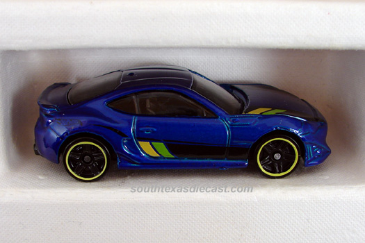 Hot Wheels Guide Scion Fr S