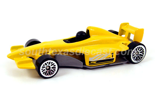 formula 1 racing car. hair Formula 1 Racing Poster: