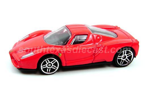 Enzo Ferrari C4317