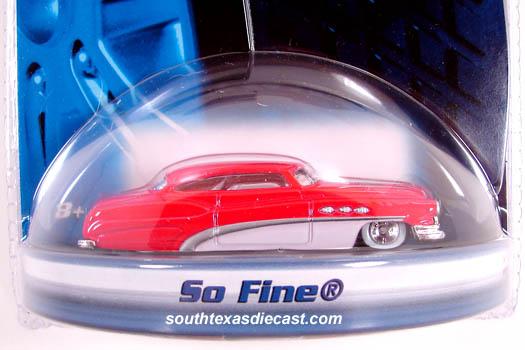 So Fine H9208