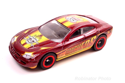 Hot Wheels Guide Highway 35 World Race Series